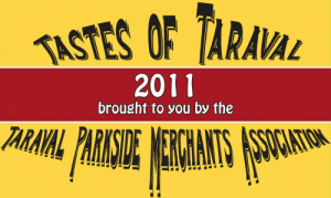 Taste of Taraval