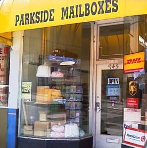 Mailbox Rental San Francisco